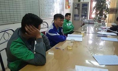 Hà Nội: Sau ghi hình phạt