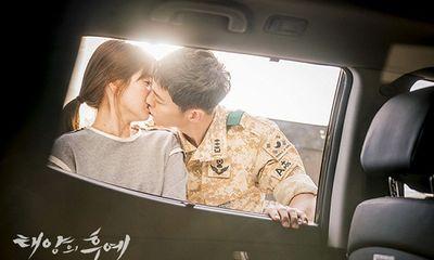 Top 10 phim Hàn khiến Valentine của bạn không bao giờ buồn