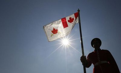 Canada mất hàng triệu USD vũ khí, trang thiết bị quân sự
