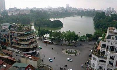 Hà Nội xây dựng kế hoạch nạo vét toàn bộ bùn ở hồ Hoàn Kiếm