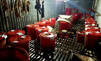Từ vụ 7 người tử vong do ngộ độc ở Lai Châu: Cách phòng tránh ngộ độc rượu
