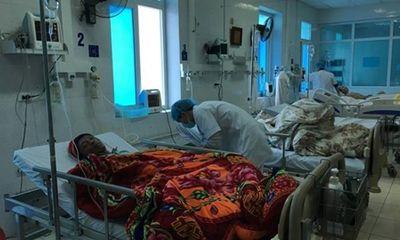 Vụ tử vong vì ngộ độc ở Lai Châu: Nạn nhân thứ 8 qua đời