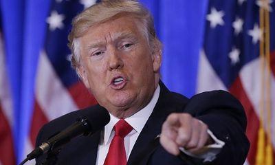Bộ trưởng Bộ Quốc phòng Mỹ tách mình khỏi cuộc chiến tranh của Donal Trump