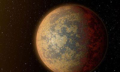 NASA họp báo công bố phát hiện ngoài hệ Mặt Trời