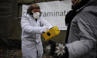 Mỹ điều tra nguồn bức xạ bí ẩn đang lan rộng khắp châu Âu