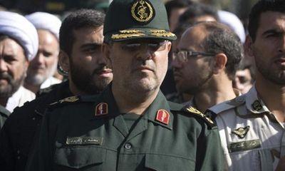 """Iran sẵn sàng gửi """"cái tát"""" tới Hoa Kỳ"""