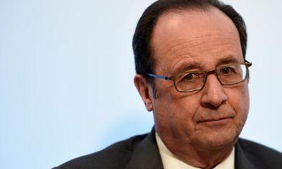 Tổng thống Pháp phản pháo ông Trump sau bình luận về Paris