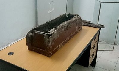 Sự thật bất ngờ chuyện tìm thấy mộ Trạng Trình Nguyễn Bỉnh Khiêm