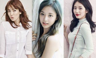 Ngôi sao nào sở hữu đặc điểm khuôn mặt đẹp nhất xứ Hàn?