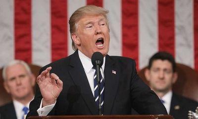 Chuyên gia khuyên Trung Quốc nên thận trọng sau bài phát biểu của ông Trump