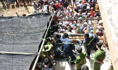 Người phụ nữ tử vong tại nhà: Phát hiện thi thể người chồng dưới giếng