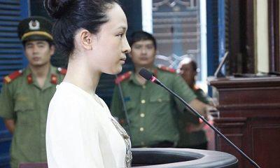 Hoa hậu Phương Nga tiếp tục bị đề nghị truy tố về tội lừa đảo