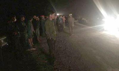 Phát hiện thi thể thiếu nữ trôi trên sông sau 1 tuần mất tích ở Hà Tĩnh