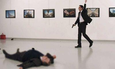 Vụ Đại sứ Nga bị bắn chết: Thổ Nhĩ Kỳ bắt cô gái người Nga