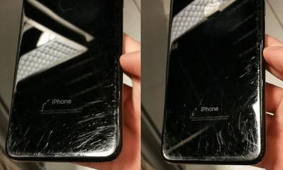 Jet Black bất ngờ trở thành bản iPhone 7 giá rẻ nhất