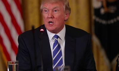Nhà Trắng: Cáo buộc về cuộc gặp giữa Donald Trump và Đại sứ Nga là vô lý