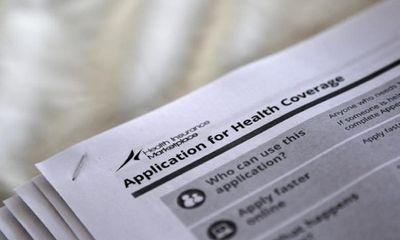 Đảng viên Đảng Cộng hòa tiết lộ kế hoạch gỡ bỏ Obamacare