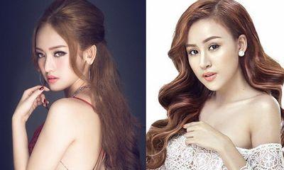 Bà Tưng, Thúy Vi tham gia The Face 2017 đang lọt top 5 bình chọn cao nhất