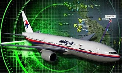 3 năm vô vọng tìm MH370- chuyến bay bí ẩn nhất thế giới