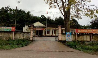 Kỷ luật hàng loạt cán bộ xã ở Hà Tĩnh