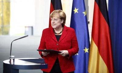 Donald Trump sẽ nhờ Angela Merkel tư vấn về Tổng thống Nga, Ukraine?