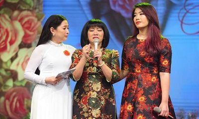 Ca sĩ Cẩm Vân khóc nức nở khi lần đầu kể về tai nạn kinh hoàng của 2 con gái