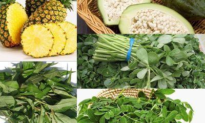 Những loại rau, quả ăn nhiều dễ gây co bóp tử cung, sảy thai mẹ bầu cần lưu ý