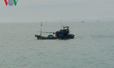 Bình Thuận: Tìm thấy thi thể ngư dân mất tích cách bờ 80 hải lý