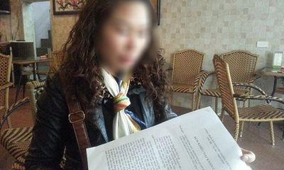 Tâm sự đẫm nước mắt của người mẹ có con gái 8 tuổi bị xâm hại