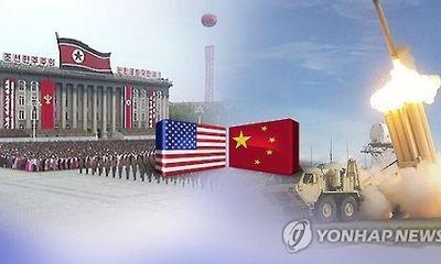 Donald Trump và quyết tâm 'ép' Trung Quốc gây áp lực với Triều Tiên