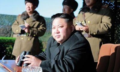 Quan chức Mỹ: Triều Tiên lại đang chuẩn bị thử tên lửa, vũ khí hạt nhân