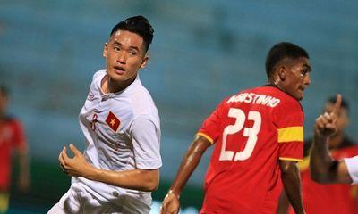 Tin HOT 18/3: Gareth Bale của U20 Việt Nam kịp dự U20 W.C