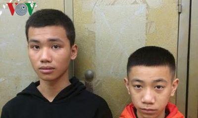 Triệu tập 2 nghi can trong vụ nữ sinh Hà Nội bị đánh đến nhập viện