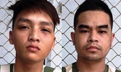 Khởi tố nhóm côn đồ vác hung khí chém trọng thương 4 nhân viên massage