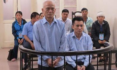 13 năm tù cho ông lão 72 tuổi đoạt mạng cháu trai