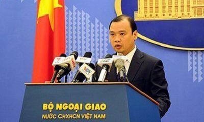 Việt Nam lên án mạnh mẽ vụ tấn công khủng bố bên ngoài tòa nhà Quốc hội Anh