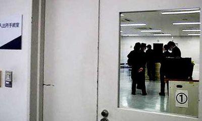 Một người Việt tử vong trong trung tâm giam giữ nhập cư Nhật Bản