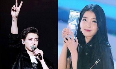 Xao xuyến vì khác biệt đáng yêu giữa bàn tay nam và nữ idol Kpop