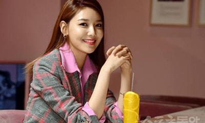 Sooyoung (SNSD) mượn câu thoại trong phim