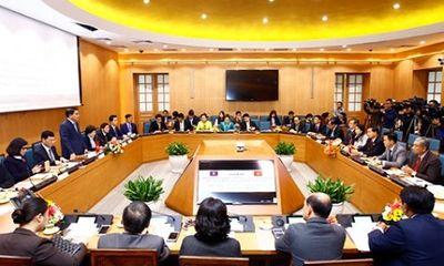 Chủ tịch UBND TP Hà Nội: Cải cách hành chính khó do đụng chạm quyền lợi