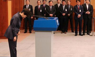 Chân dung vị thẩm phán sẽ quyết định số phận bà Park Geun-hye