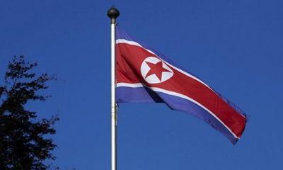 Quan chức Mỹ: Triều Tiên lại thử động cơ tên lửa