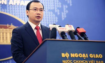 Bộ Ngoại giao Việt Nam lên tiếng vụ bé gái bị sát hại tại Nhật Bản