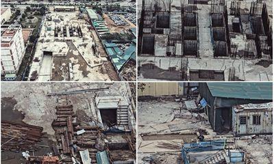"""Cận cảnh dự án nghìn tỷ """"hoen gỉ"""" của Tập đoàn Than – Khoáng sản"""