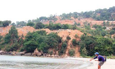 """Dự án """"băm nát núi Sơn Trà"""": Đề nghị kỷ luật Chánh thanh tra Sở Xây dựng Đà Nẵng"""