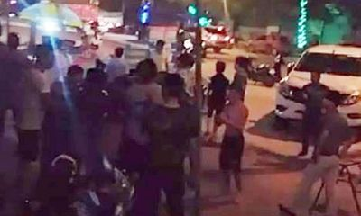 Truy tìm ba kẻ lạ mặt dùng súng tự chế bắn chết người đàn ông