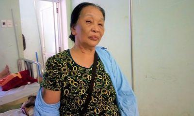 Điều tra vụ thầy giáo đánh vợ chồng ông lão hơn 70 tuổi nhập viện