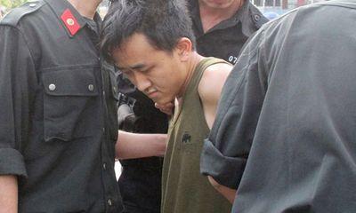 Nghi phạm buôn phụ nữ bị cảnh sát Trung Quốc bắn chết