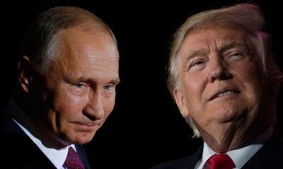 Tấn công Syria: Tổng thống Trump chơi 'ván bài lật ngửa' với ông Putin?