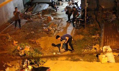 Truy tìm kẻ lạ mặt đâm tử vong nam thanh niên ở ven đường Sài Gòn